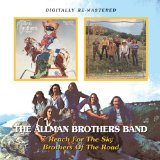 Перевод на русский песни From The Madness Of The West. Allman Brothers Band, The